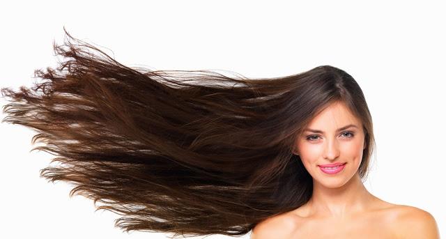 proteínas para el cabello