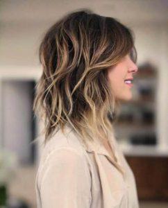 Tendencia Otoo Invierno 2017 Los cortes colores y peinados