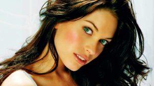 tinte para el pelo de ojos verdes