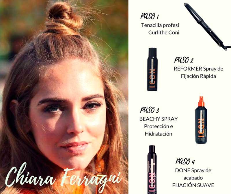 El look de Chiara Ferragni