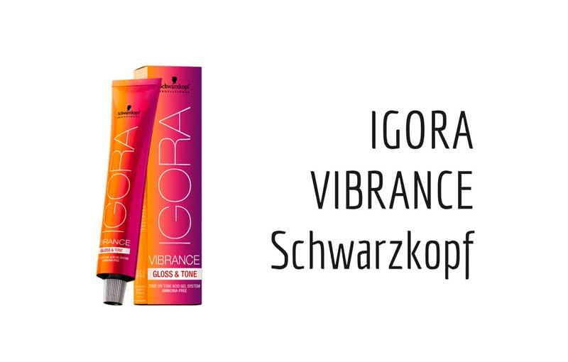 IGORA VIBRANCE