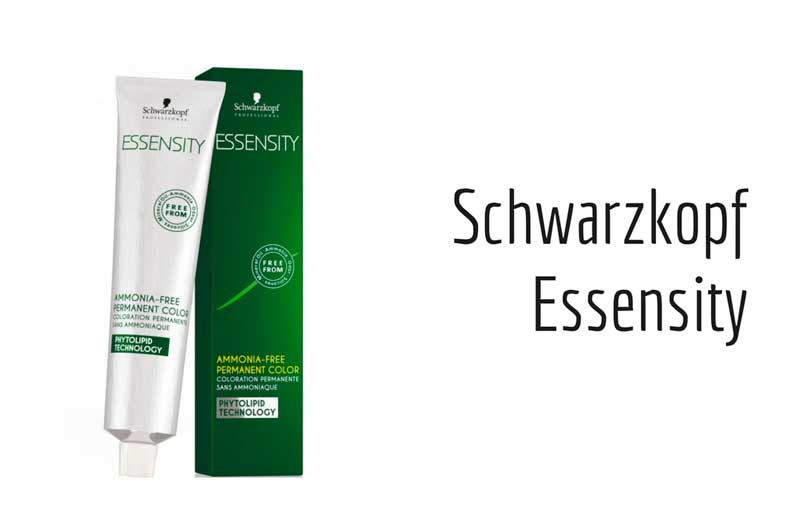 Schwarzkopf Essensity