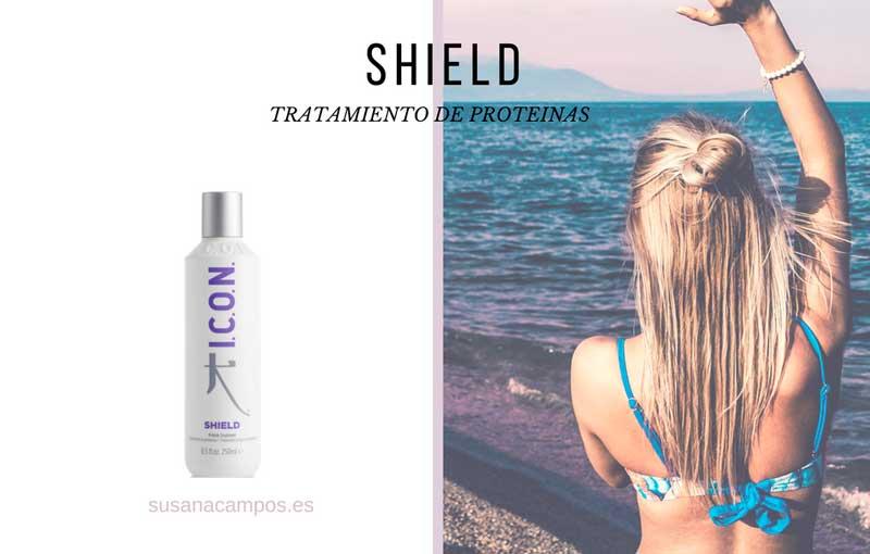 Comprar SHIELD, TRATAMIENTO DE PROTEINAS