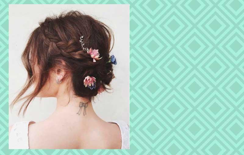 Peinado Estilo Minimalista
