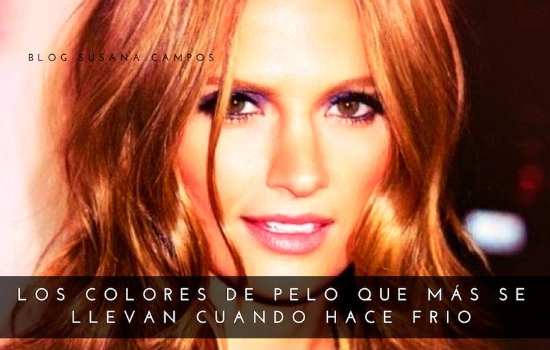 colores pelo