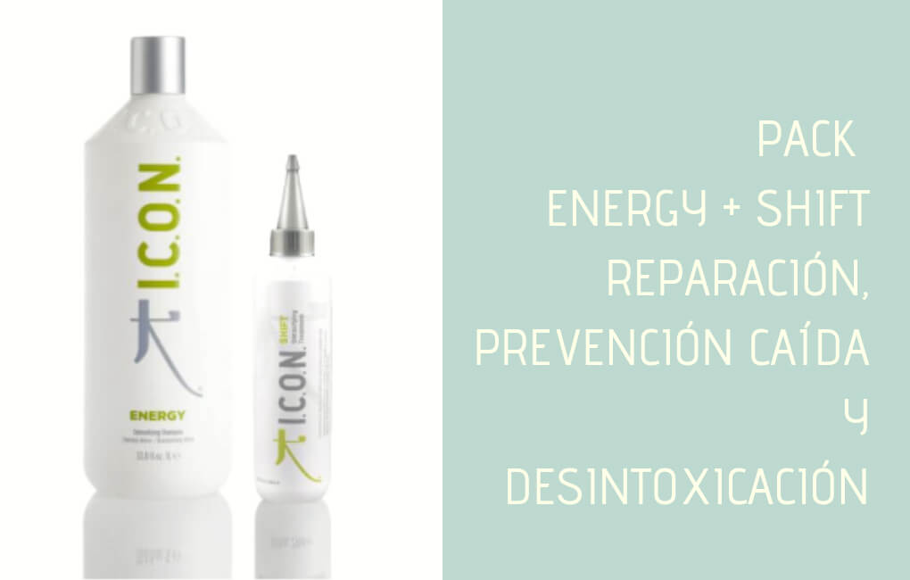 pack energy y shift