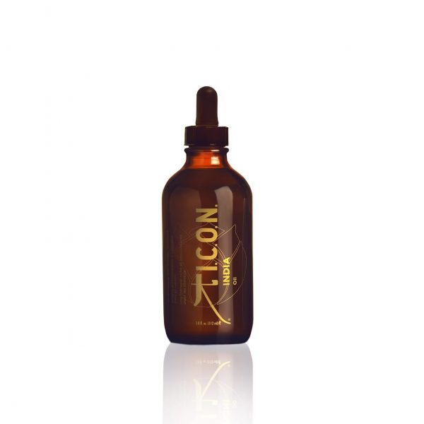 ICON INDIA OIL 115ML - Nutrición e Hidratación