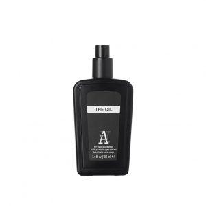 THE OIL Aceite para barba y pre-afeitado