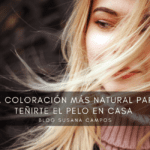 coloracion natural para teñirse en casa