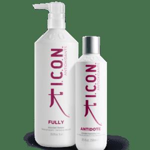 tratamiento hidratante antioxidante para el pelo