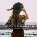 tecnicas de coloracion